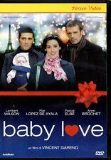 BABY LOVE - DVD (USATO EX RENTAL)