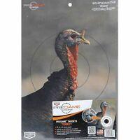 Birchwood Casey Pregame 12x18 Turkey Reactive Target 8 Pack BC-35403