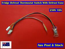 Refrigerator Spare Parts Defrost Thermostat Switch With Defrost Fuse (E68) NEW