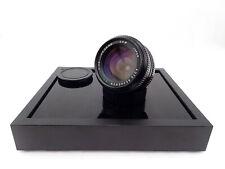 "Auto Revuenon MC 1.4 / 50mm f. Pentax PK ""Lichtstark"" digital adaptierbar"