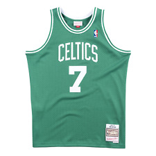 Dee Brown Boston Celtics Hardwood Classic Throwback Nba Swingman Jersey