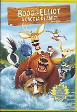 Boog & Elliot a caccia di amici (2006) DVD