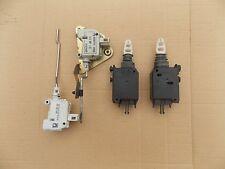 SMART CAR FORTWO COUPE CENTRAL DOOR LOCKING SET / 450 MODELS