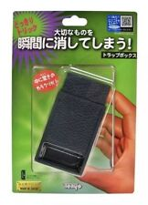 Tenyo Japan Magic Tayment Series Trap Box (Magic Trick) NEW Imported US Seller