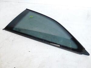 Audi A5 S5 B8 8T 2009 Coupe Rear Quarter Window Glass LHS J099