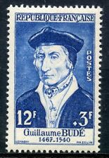 STAMP / TIMBRE FRANCE NEUF N° 1066 * CELEBRITE / GUILLAUME BUDE / NEUF CHARNIERE