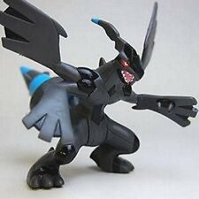 Pokemon Pose BW Black White 2011 Movie Figure Takara Tomy - Zekrom