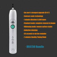 Philips Sonicare HealthyWhite HX6732/6711/6930/HX6750 Toothbrush HX6730 Handle
