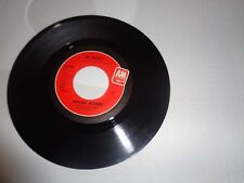 BRYAN ADAMS Run to You / I'm Ready 45 AM Records AM2686 EXC