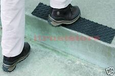 RUBBER NON SLIP STICK SAFETY STEP FOR STAIR ON TRUCK RAIL RUNNING BOARDS TRAILER