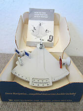 NAVIGATIONAL, INSTRUCTIONAL, MARITIME SEXTANT
