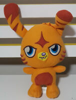 MOSHI MONSTERS KATSUMA PLUSH TOY! FLUFFY SOFT TOY ABOUT 25CM TALL KIDS TOY!