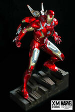 💥 XM Studios 1/4 scale Iron Man MK VII/7 Statue. Brand New, Factory Sealed 💥