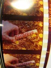 Pellicule 35 mm.Film vintage publicitaire pour cinéma..CHOCOREVE (la comète)