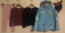 Girls Bundle Clothes 3-4 Etirel Frendz F&F <D8859