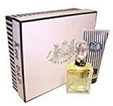 NEW Juicy Couture by Juicy Couture for Women Gift Set 3.4oz EDP Spray 6.7oz BODY