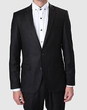 Selected Homme One Mylo Locke Black Blazer Jacket  UK SIZE 38L BNWT RRP £160