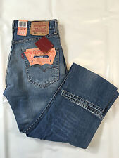Vintage Levis 505 Nwt 1967 limited edition 30x30 501