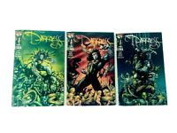 Top Cow Comics The Darkness #'s 34,35,36  Excellent Condition