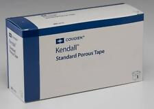 Medical Tape Kendall™ Porous Cloth 3 Inch X 10 Yard Non- Sterile (Box of 4)