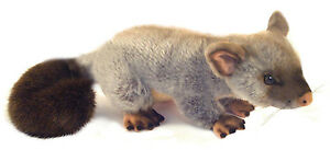 Possum Plush Stuffed Toy 33cm/13in Zack by Bocchetta