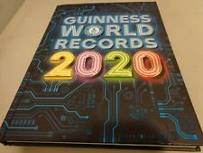 Guinness World Records 2020 by Guinness World Records