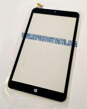 """Pantalla digitalizador tactil para Wolder miTab Texas de 8"""" negro - PB80JG2030"""