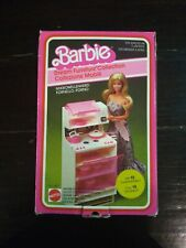 Barbie 1982 Mattel Dream Furniture 2417 rar selten Doll Poupee Puppe DM Vintage