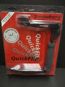 Stroboframe QuickFlip camera bracket  cat. # 310-635 new old stock