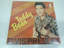 """Elvis Presley Teddy Bear 2017 - LP Vinilo 12"""" NUEVO"""
