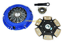 FX STAGE 3 CLUTCH KIT 6/1985-12/1989 TOYOTA MR2 GT 4AGE 1989-1991 CELICA ST 1.6L