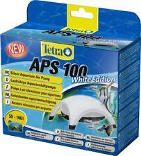 Tetra Pompe À air pour Aquarium APS Blanc 100 L
