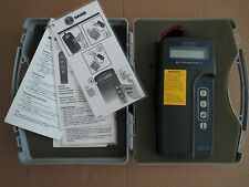 SAAB Dealer Battery Analyser