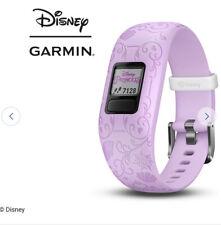 Garmin Vivofit Jr 2 Children's Fitness & Activity Tracker Disney Princess💌