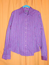 T.M.Lewin Formal Striped Tops & Shirts for Women