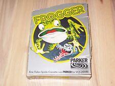 Viajera-Atari VCS Parker-videojuego-Top rar