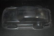 TAMIYA 1/10 Porsche 934 Jagermeister body TA02SW 84431