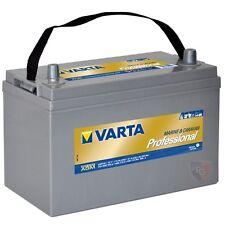 VARTA PROFESSIONAL AGM LAD115 BATTERIE 115 AH 12 V AUTOBATTERIE 830115060 NEU