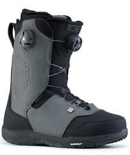 Ride Lasso BOA Mens Snowboard Boots Grey 2020