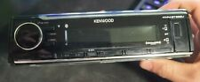 Kenwood Kmm-Bt322U Bluetooth Digital Media Receiver