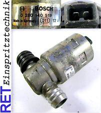Leerlaufregler BOSCH 0280140519 BMW 318 i E 30 E 36 original