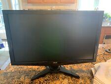 "Acer G235H Abd 23"" LCD Full HD PC Gaming Monitor DVI / VGA"