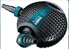 Aqua-Forte Eco Teichpumpe Filterpumpe 0-10000  ECO 120 Watt
