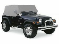 For 1992-1995, 1997-2006 Jeep Wrangler Car Cover Rampage 41193NP 1993 1994 1998