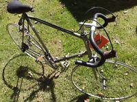 1978 Motobecane Bicycle 10 Speed