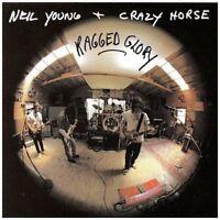 Neil Young - Ragged Glory Neu CD