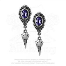 "E380 PENDIENTES ""MY SOUL FROM THE SHADOW"" EARSTUDS BY ALCHEMY"