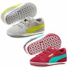 Chaussures PUMA daim pour bébé