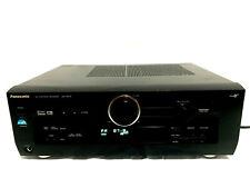 Panasonic SA-HE70 Audio/Video Home Theater 320W Control Receiver