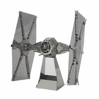 Fascinations Metal Earth Star Wars Imperial TIE Fighter 3D Model Kit NEW!